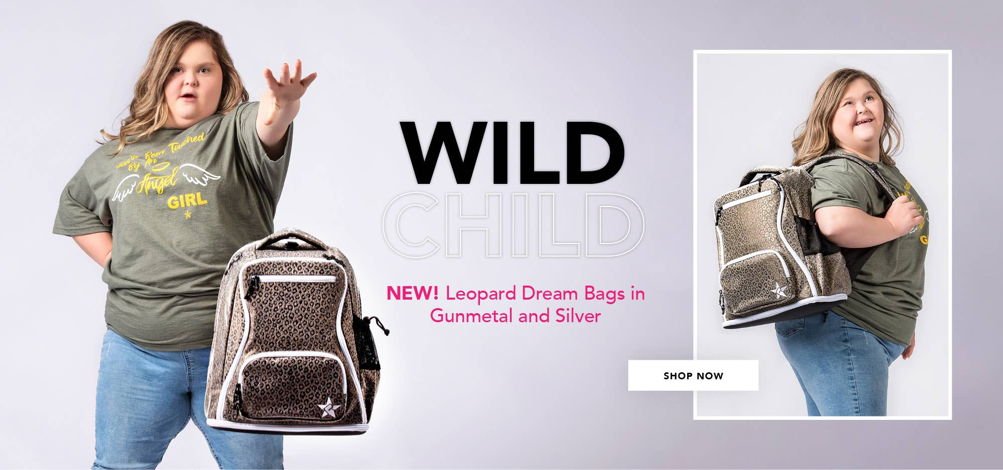 Leopard Travel Collection