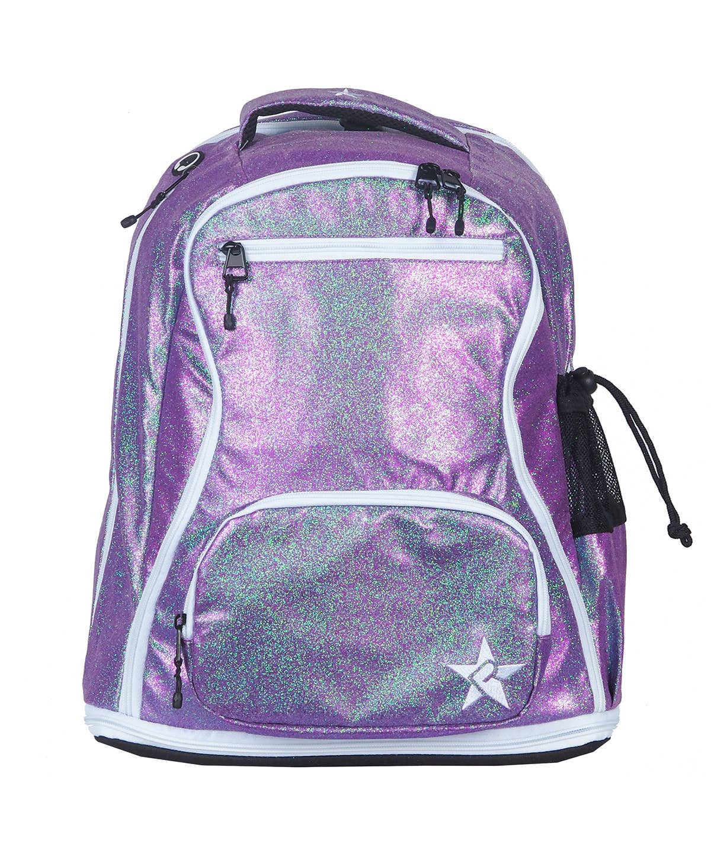 Purple Reign Rebel Dream Bag