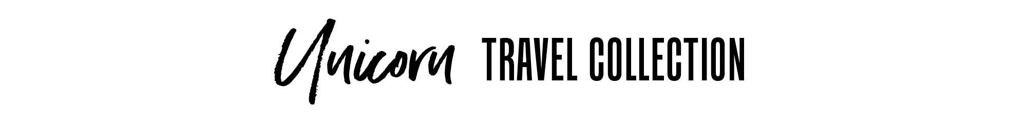 Unicorn Travel Collection